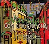 Onda Latina: Navidad Con Cha-Cha-Cha by Various Artists (2004-11-09)
