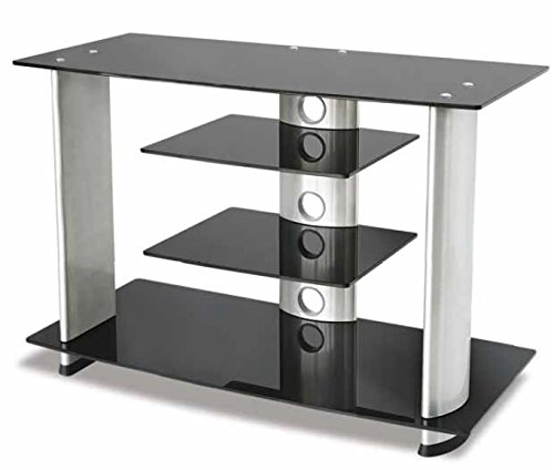 ✓ Carrello Porta Tv Nero - confronta qui - I migliori prodotti