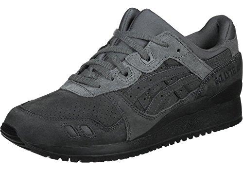 Asics - Gel Lyte III Platinum- Sneakers Herren Grau
