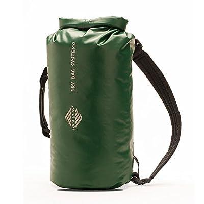 Aqua Quest MARINER Lightweight Waterproof Dry Bag Backpack 10L. 20L, 30L with Roll-Top Closure from Aqua Quest