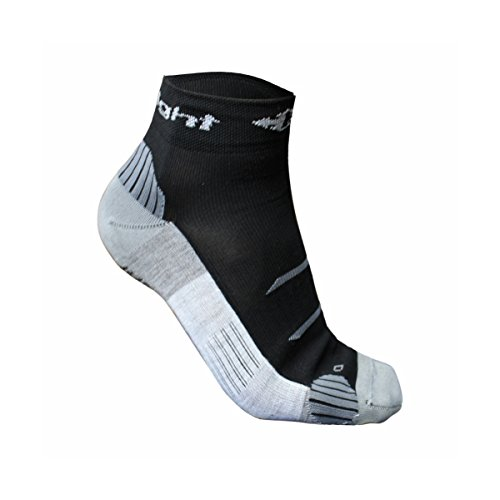 Raidlight Chaussettes R Light Fines Noir