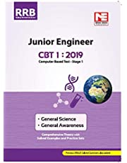 THEORY RRB JE(2019) - General Awareness+ General Science