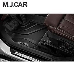 Gummifußmatten für BMW 3er F31 F 31 2012 Touring Kombi 5-türer 4tlg