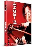 Azumi 2 - 2 Dvd [Édition Simple]