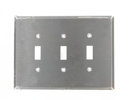 leviton-84111-40-3-gang-toggle-device-switch-wallplate-oversized-302-stainless-steel-device-mount-st