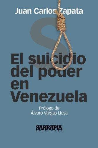 El suicidio del poder en Venezuela