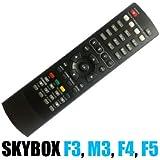 Télécommande officielle pour Skybox F3 M3 F4 F5