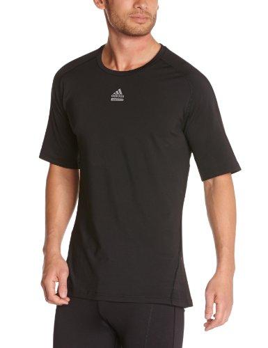 Zoom IMG-1 adidas techfit c s maglietta
