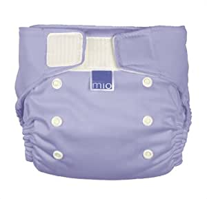 Bambino Mio (Parma Violet) One Size Reusable Nappy
