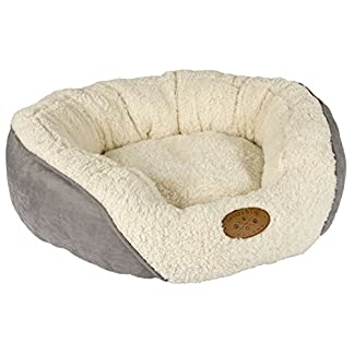 Banbury & Co Luxury Small Cosy Cat/Dog Bed, Small 13
