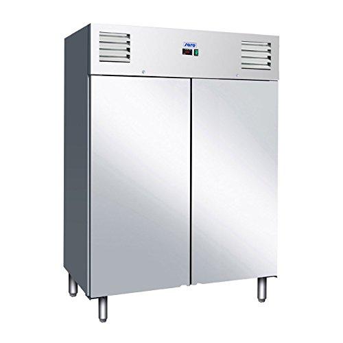 Umluft-Gewerbekühlschrank Modell TORE GN 1400 TN