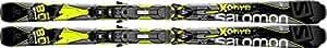 Salomon x-drive 80 mG de ski z10 binding 2015 de ski 170 cm