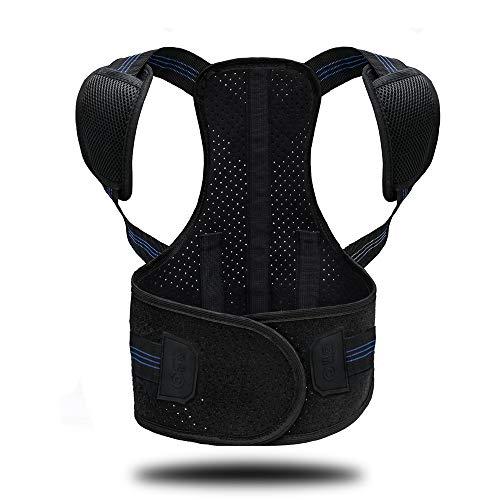 Rückenstütze Posture Corrector - Magnetische Unterstützung for