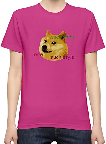 doge-such-style-t-shirt-femme-xx-large