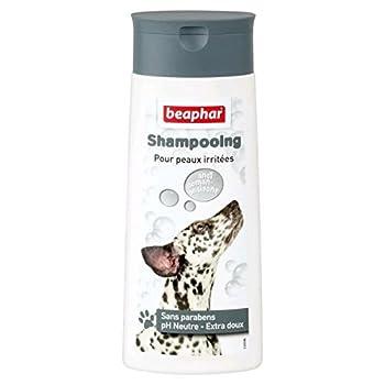 Beaphar - Shampooing Bulles anti-démangeaisons - chien - 250 ml