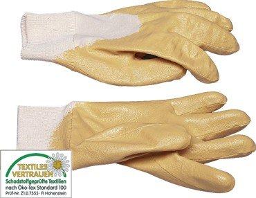 Cliks Handschuh Sahara Klein Gr 7 1104