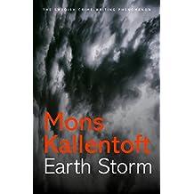Earth Storm (Malin Fors) (English Edition)
