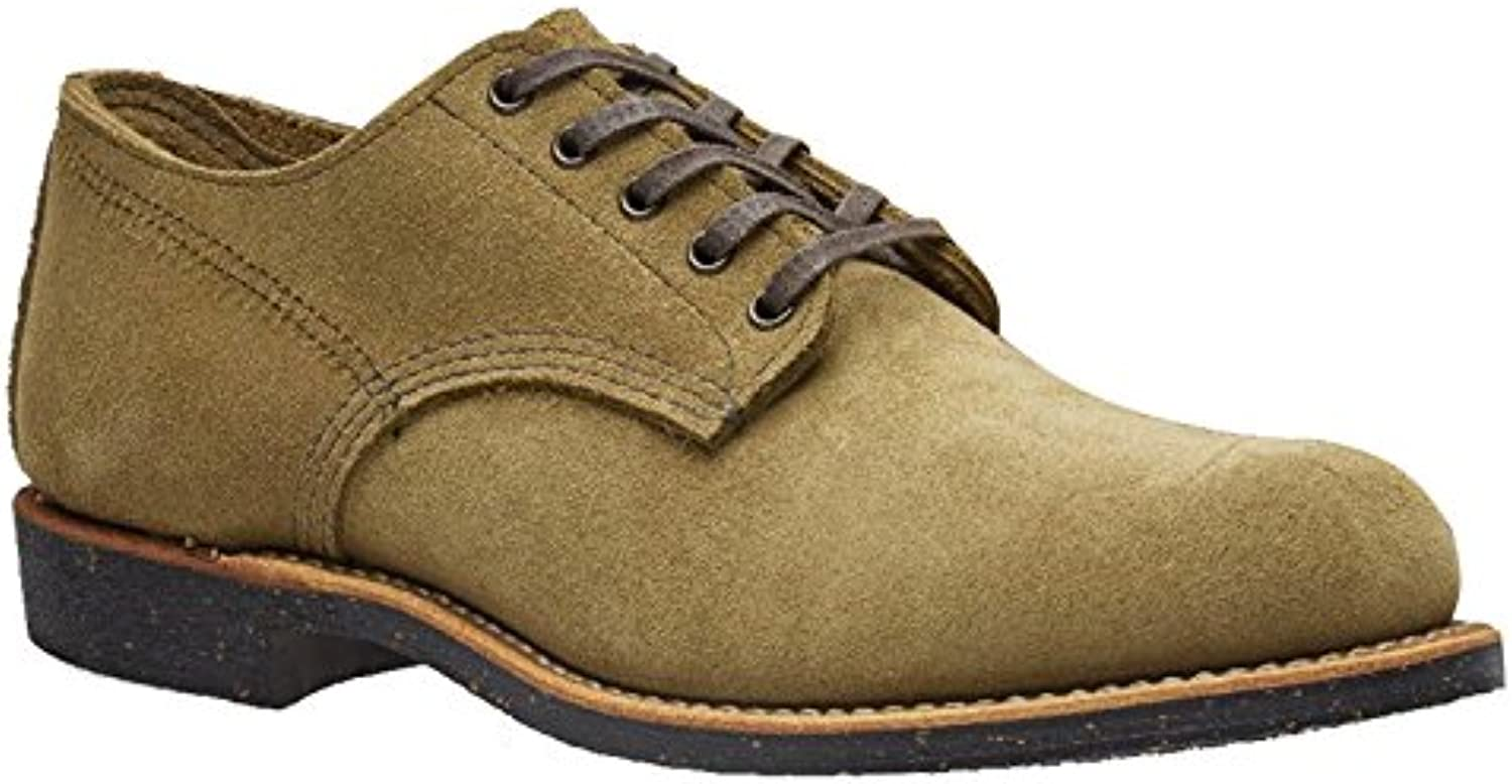 Red Wing 8043 Merchant Oxford olive