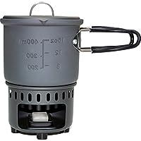 Esbit Trockenbrennstoff-Kochset, 310/567