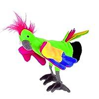 Beleduc B40289 Handpuppet Parrot