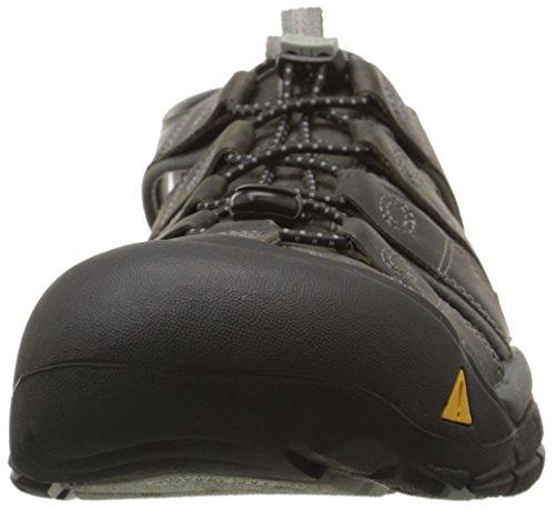 Keen Newport, Herren Sandalen Trekking- & Wanderschuhe, Grau (neutral gray/gargoyle), 46 EU (11 Herren UK) -