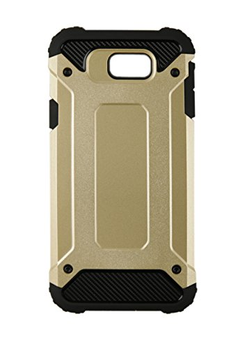 RGSG-Armour-Back-Cover-for-Samsung Galaxy J7 Prime (Gold, Rubber, Plastic)