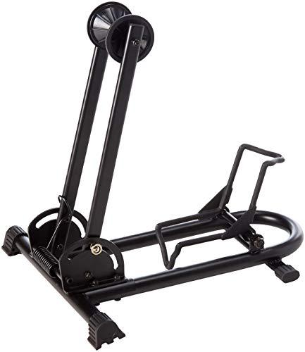 ahrrad Aufbewahrung Bodenständer faltbar Bike Rack ()