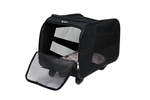 dbest-products-pet-smart-cart-small-black-by-dbest