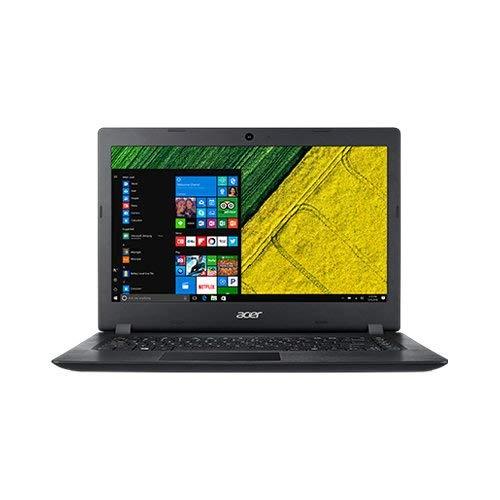 "Acer Aspire A315-21-968G 2.9GHz A9-9410 AMD A 15.6"" 1366 x 768Pixel Nero Computer portatile"