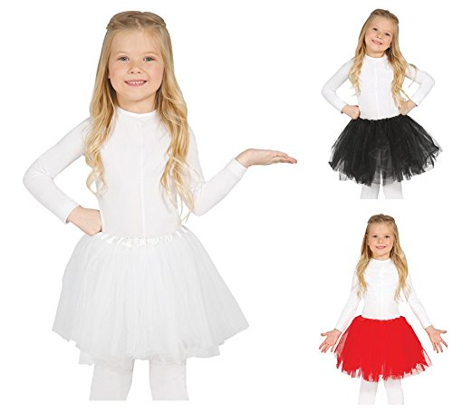 Children Christmas Ballet Dance Red Tutu