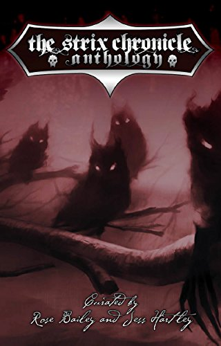 the-strix-chronicle-anthology-chronicles-of-darkness-english-edition