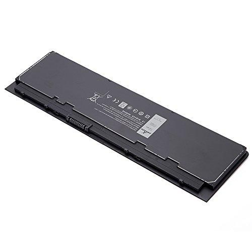 K KYUER High Capacity 52WH VFV59 WD52H Laptop Akku für Dell Latitude 12 7000 E7240 E7250 Ultrabook GVD76 KWFFN J31N7 F3G33 HJ8KP W57CV WG6RP 9C26T J31N7 NCVF0 YDN87 HJ8KP JN0J1 451-BBFX BBFW 451-BBFV