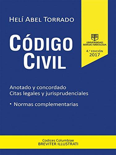 Código Civil por Helí Abel Torrado