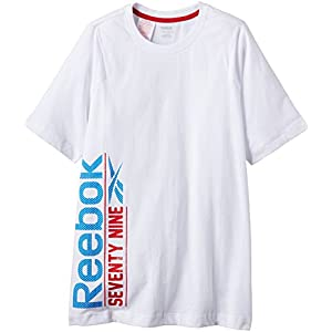 Reebok Kinder B Sp Graphic Te Hemd