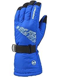 Manbi Kids Motion Ski Glove