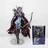 MELCT Figuren Sylvanas Windrunner World of Warcraft Figure - 14,5CM