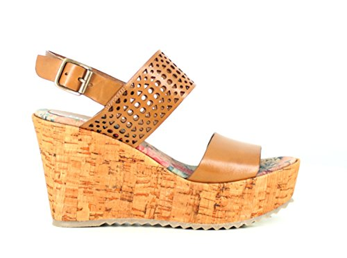 <span class='b_prefix'></span> Foreva Women's Wedge sandal