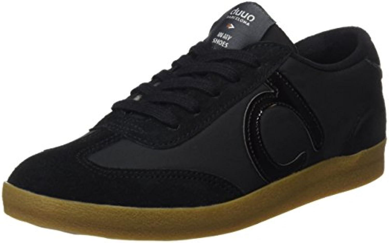 DUUO Unisex Erwachsene Mood Sneaker  Billig und erschwinglich Im Verkauf