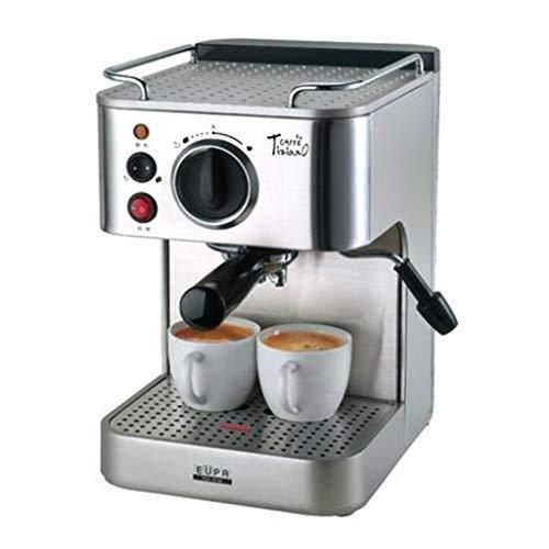 TSK-1819A Kaffeemaschine Voll Halbautomatische Italienische Dampfkaffeemaschine Für Den Haushalt