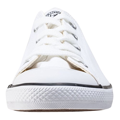 Converse CT AS Dainty Ox Tex Blanc Blanc (White)