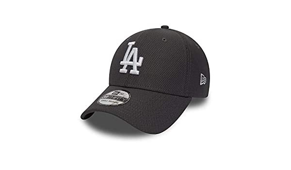 New Era 39thirty Los Angeles Dodgers Casquette Homme