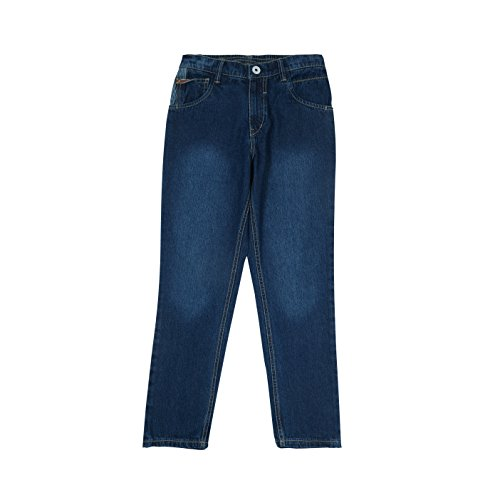 Palm Tree Boys' Jeans (131246516433 5000 DX WASH(5000) 40)