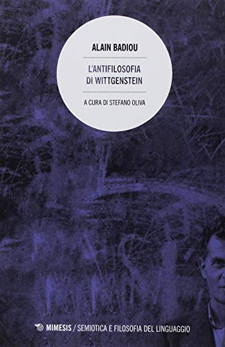 L'antifilosofia di Wittgenstein