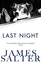 Last Night: Stories
