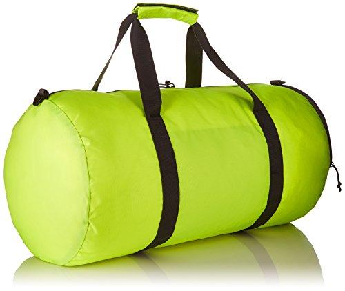 Helly Hansen Tasche Packable Duffel Neon Giallo