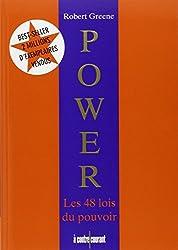 Power les 48 lois du pouvoir