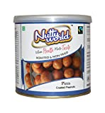 #2: NuttyWorld Pizza Coated Peanuts, 225 g