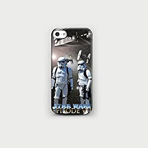 Coque iPhone 5 et 5S Star Wars Stormtrooper