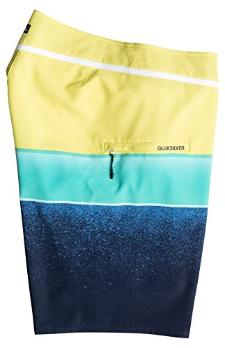Quiksilver Herren Everyday Sunset 19 Zoll Board Shorts Safety Yellow