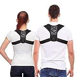 Gassa Shoulder Support Upper Back Support Belt for Men & Women
